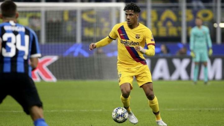 Barca i Schalke postigli dogovor, Todibo stigao na ljekarske preglede