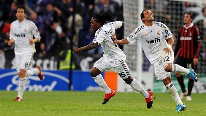 """""""Mourinho je poludio kada je vidio da sam se vratio u klub"""""""