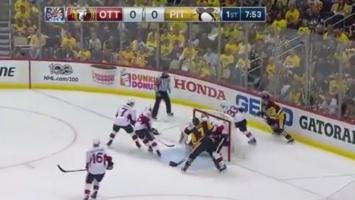 NHL: Senatorsi došli do brakea protiv Penguinsa