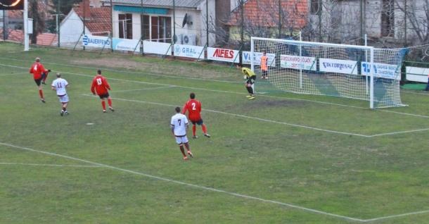 Pomorac savladao Sarajevo u prijateljskoj utakmici