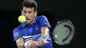 Novak Đoković preko Medvedeva do četvrtfinala Australian Opena