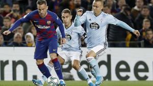 Arthur zvanično obavijestio Barcelonu i Juventus: Ne idem nigdje!