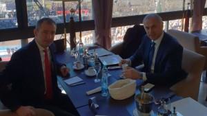 Milunović: Moguća je saradnja FK Rudar Prijedor i FK Crvena zvezda
