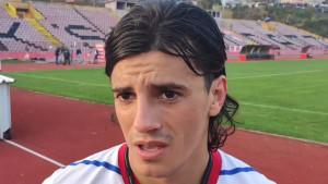 Ziljkić: U prvom poluvremenu smo imali bezbroj šansi i mogli smo dati minimum četiri gola