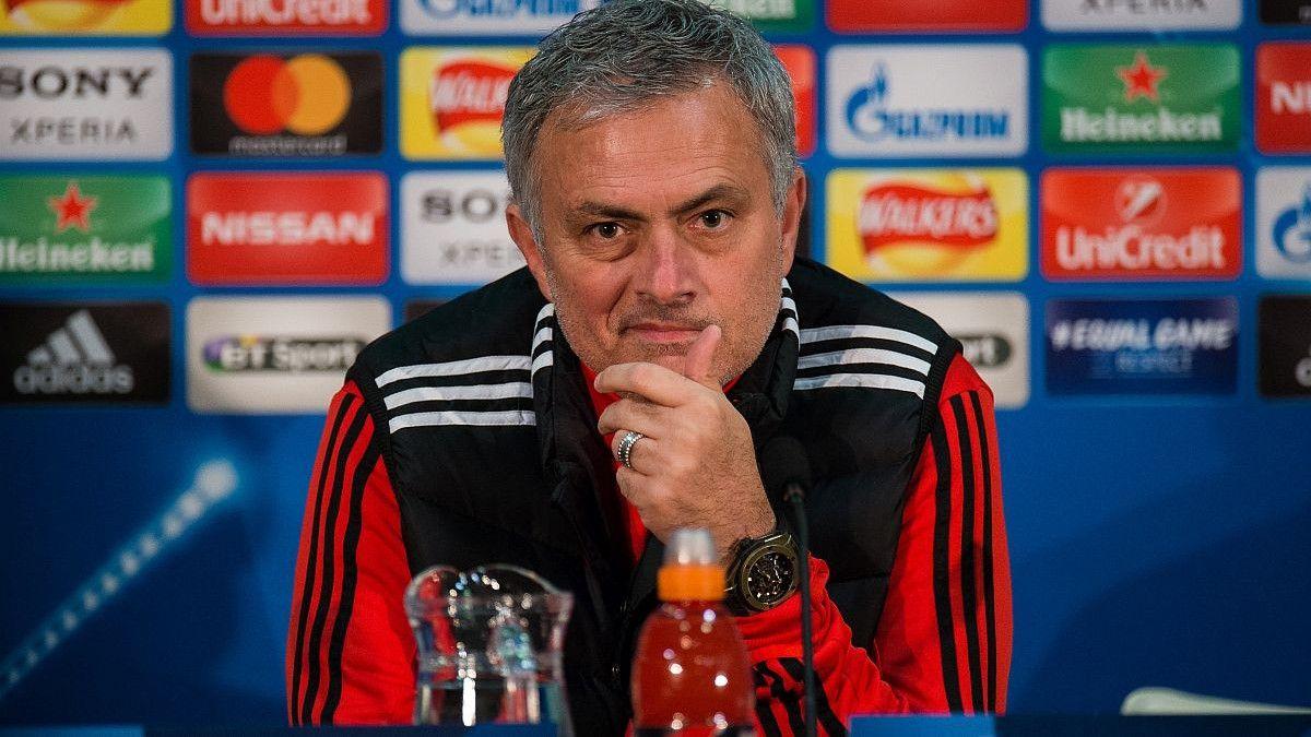 Mourinho u svom stilu: Neka Real traži drugog golmana