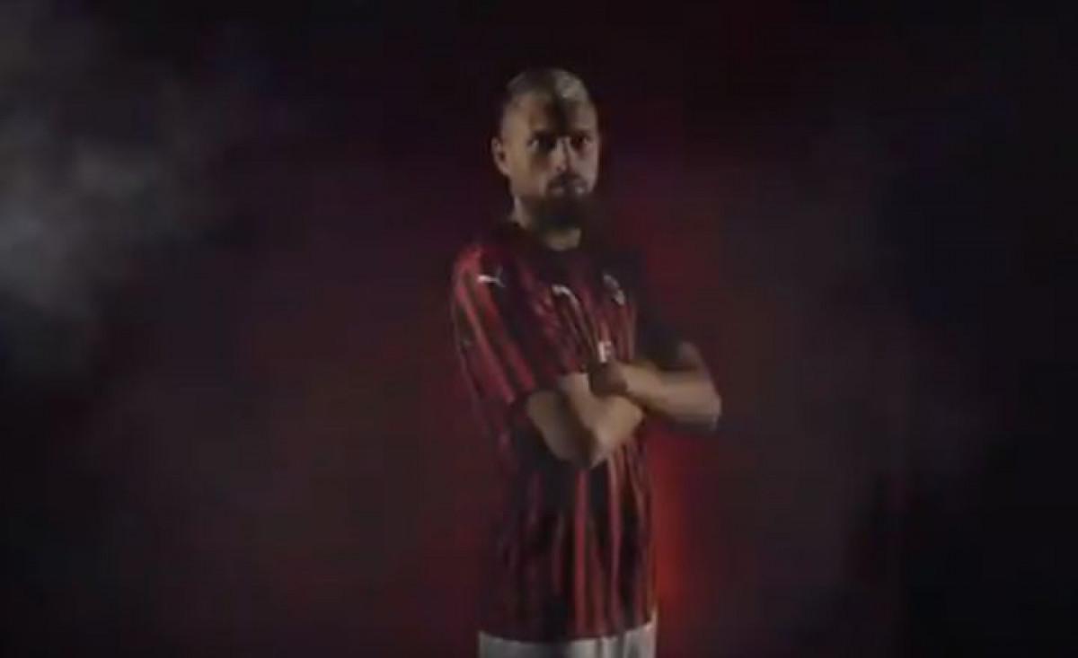 Novo lice na San Siru: Milan predstavio novo pojačanje