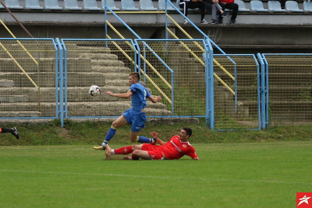 Velež slavio u Gračanici, Zvijezda 09 u Modriči, a Široki na penale prošao Budućnost