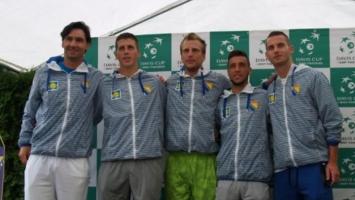 Davis Cup: Džumhur protiv Mugeviciusa, Bašić na Grigelisa