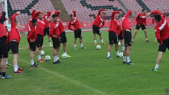 FK Sloboda: Nema službenih informacija vezanih za licencu