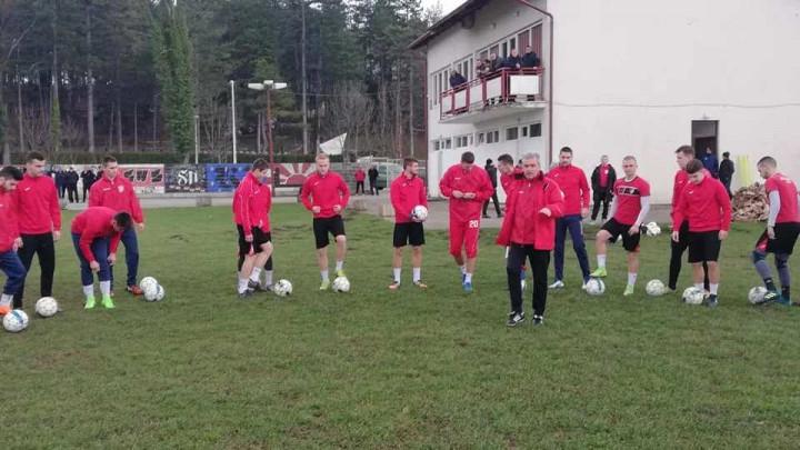 Jedinstvo sa 6:0 slavilo protiv niželigaša iz Hrvatske
