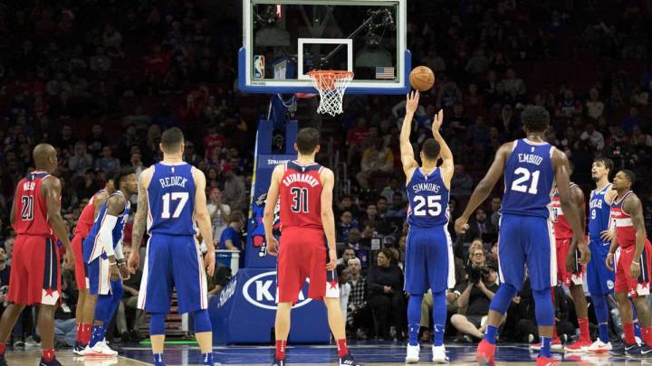 Sprema se košarkaška revolucija: Nova pravila za slobodna bacanja