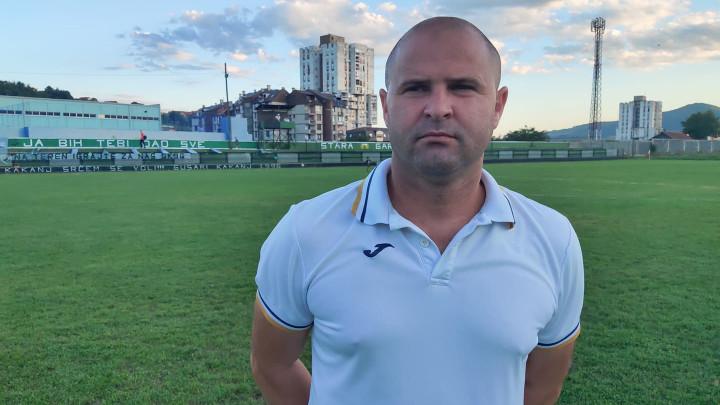 Mehanović: Ne mogu biti nezadovoljan