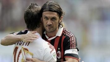 """""""Ne boj se Totti, ima emocija i izvan terena"""""""
