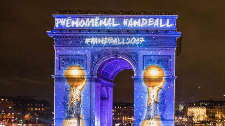 Nevjerovatno: Trijumfalna kapija najavila rukometni spektakl