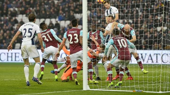 West Ham ponovo bez pobjede