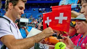 Ko osvaja Svjetsko prvenstvo? Federer je pretjerao s odgovorom