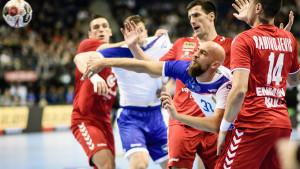Hrabro izdanje Srbije, promašen napad za pobjedu protiv Rusa