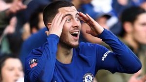 Ode Hazard? Nema problema, Chelsea 'naciljao' četiri vrhunska pojačanja