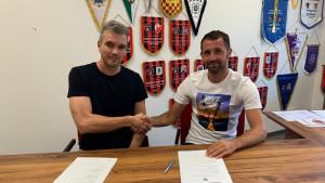 Emir Halilović potpisao za Spartak, a za ovaj klub debituje u BiH