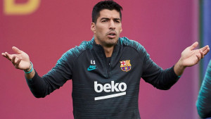Suarez na kraju sezone napušta Barcelonu i vraća se u bivši klub?