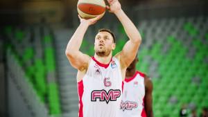 Mornar nastavlja s pojačanjima: Marko Jeremić potpisao za barskog ABA-ligaša