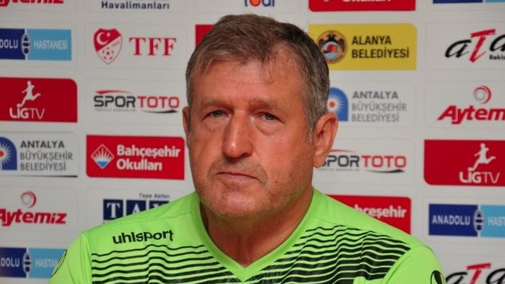 Sušićev Alanyaspor izgubio od Bešiktaša