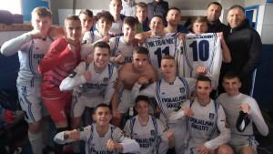 Šiljak sa nadama Travnika ruši sve rekorde: Prava smo klapa, klub ne treba brinuti za budućnost!