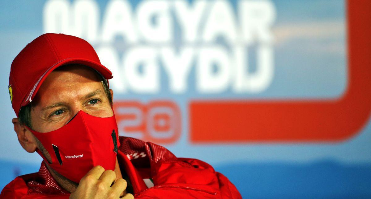 Vettel je odabrao naredni tim u Formuli 1?