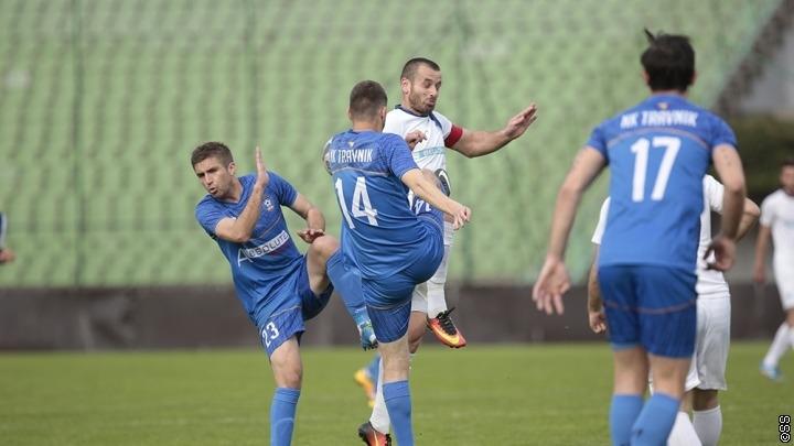 Ćivić zamijenio Travnik sa Zvijezdom
