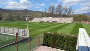 Kakanjci imaju kompleks od tri terena za kojim žude mnogi bh. klubovi