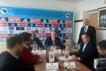FK Sarajevo domaćin prve utakmice finala Kupa BiH