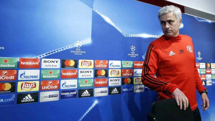 Mourinho: Ne možemo dati šest golova Sevilli