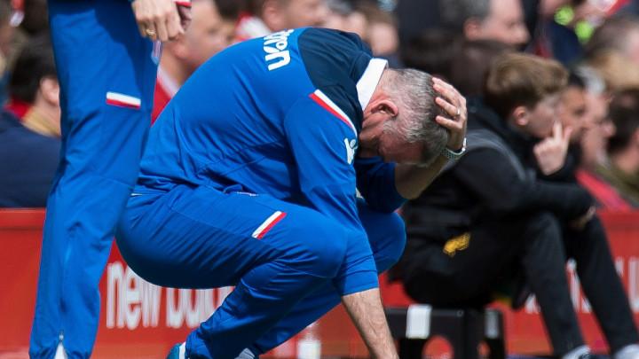 Van Aanholt poslao Stoke u Championship