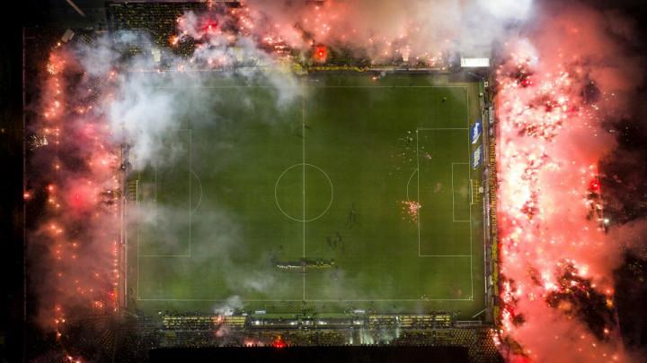 Nastavlja se još jedno fudbalsko takmičenje na Balkanu