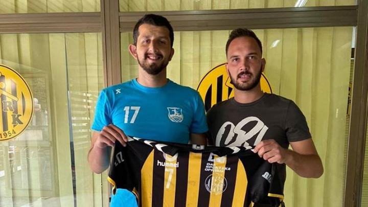 RK Gradačac pravi sjajnu ekipu: Vratio se i Haris Pedić