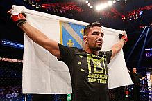 Mirsad Bektić: Budući UFC prvak