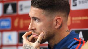 Ramos odgovorio na prozivke Lovrena: Neki samo žele biti na naslovnicama!