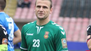 Preokret u Tuzli: Branislav Ružić napustio FK Sloboda