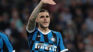 Icardi u centru pažnje: Inter objavio konačan spisak igrača za sezonu 2019/20