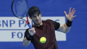 Povratak Andyja Murrayja! Britanac osvojio prvi turnir poslije skoro tri godine
