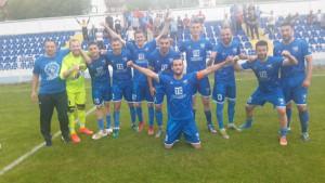 Mladost slavila nevjerovatnu pobjedu, Mujkanović pogodio sedam puta