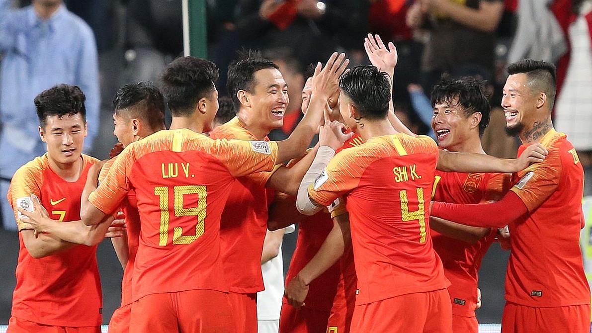 Kina i Južna Koreja u osmini finala Azijskog kupa