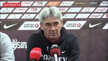 Janjoš: Neće biti opuštanja protiv Krupe