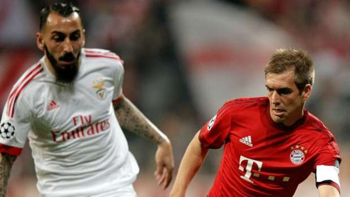 Lahm: Bayern se ne zna braniti, napast ćemo Benficu