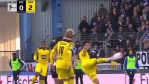 I Haaland može da mu zavidi: Hummels postigao jedan od najboljih golova u karijeri