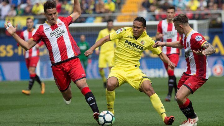 Girona priredila novi šok Villarrealu