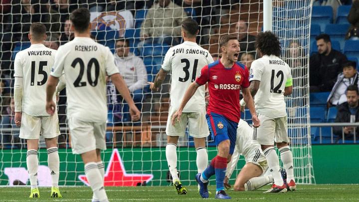Pukla bruka u Madridu: Real Madrid je ovakav poraz mogao doživjeti samo od Barcelone!