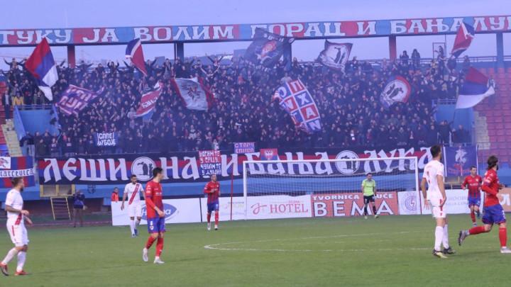 Stigli sastavi iz Banja Luke