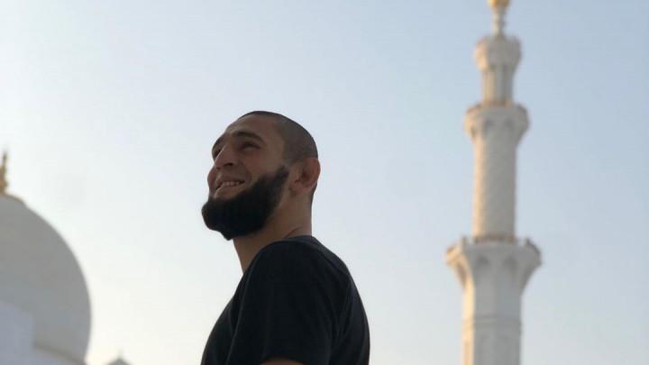 Čečenska zvijer će imati izazove života: Želim samo one koji ga mogu zaustaviti