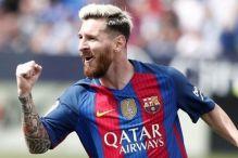 Messi bi mogao napustiti Barcelonu zbog jednog razloga